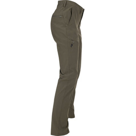 Peak Performance W's Treck Pants Terrain Green